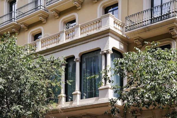Отель Room Mate Carla 4* - фото 35
