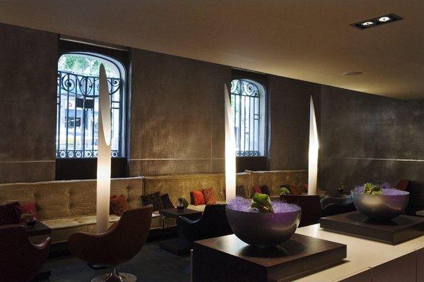 Отель Room Mate Carla 4* - фото 11