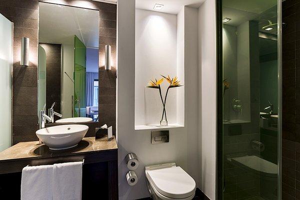 Отель Room Mate Carla 4* - фото 12