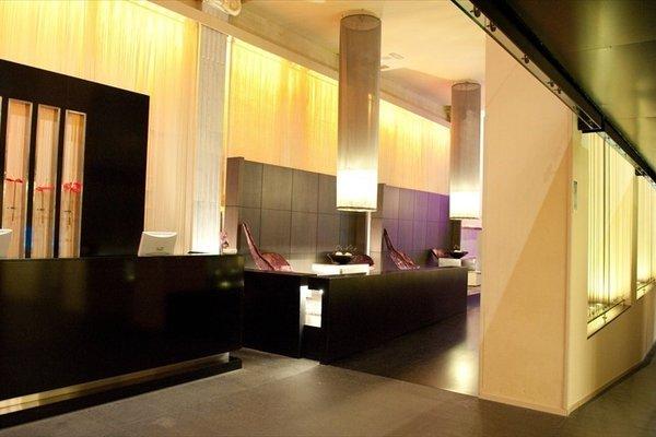 Отель Room Mate Carla 4* - фото 18