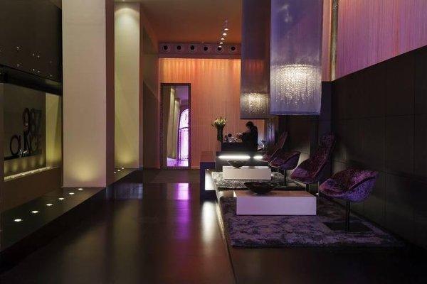 Отель Room Mate Carla 4* - фото 19