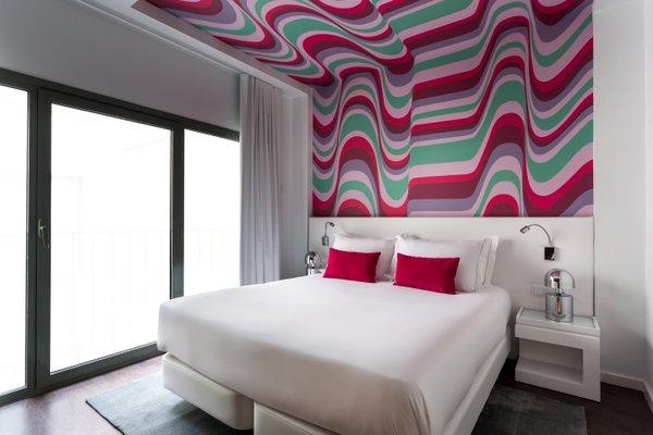 Отель Room Mate Carla 4* - фото 9