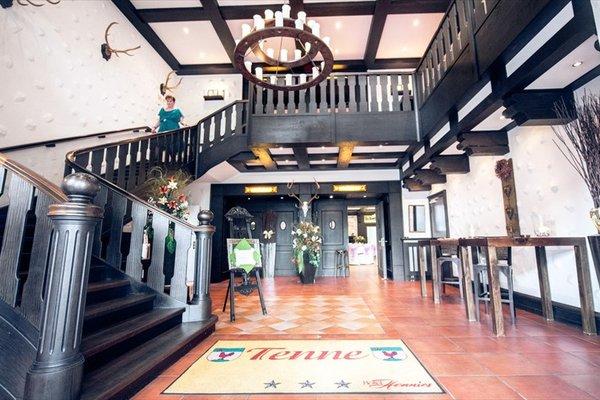 Hotel Hennies - фото 16