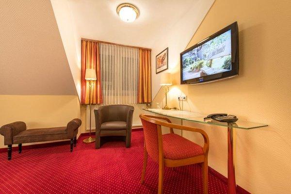 Hotel Hennies - фото 5