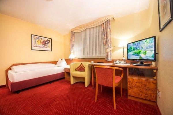 Hotel Hennies - фото 6