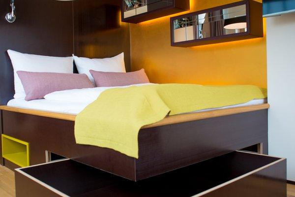 Nala Individuellhotel - фото 20