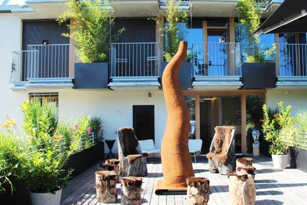 Nala Individuellhotel - фото 23