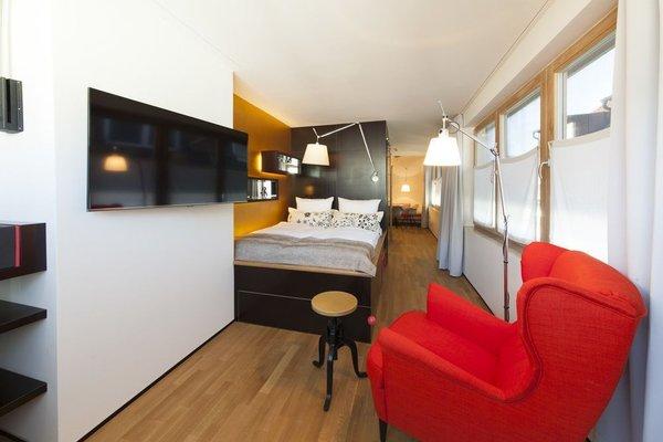 Nala Individuellhotel - фото 4