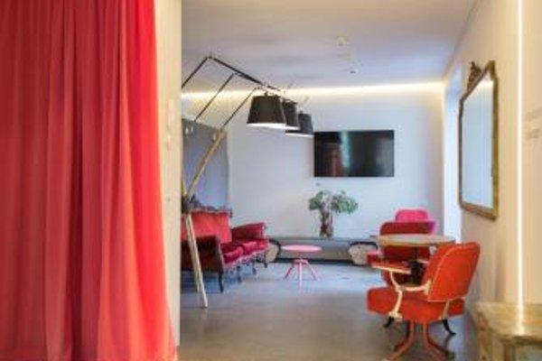 Nala Individuellhotel - фото 7