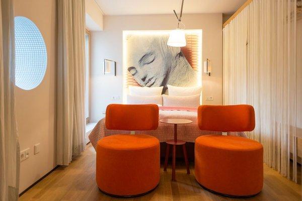 Nala Individuellhotel - фото 8