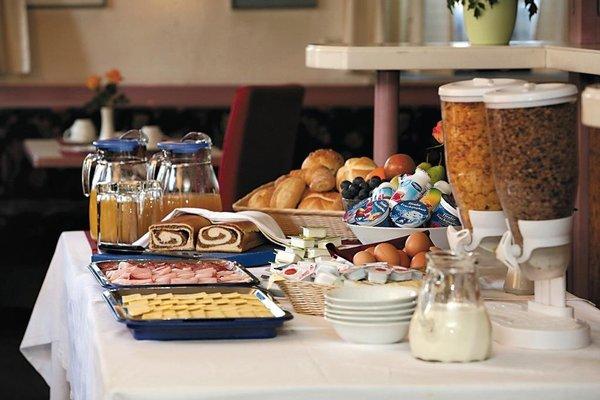 Отель Bistro's типа «постель и завтрак» - фото 18