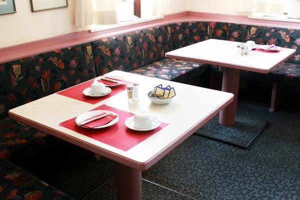 Отель Bistro's типа «постель и завтрак» - фото 20