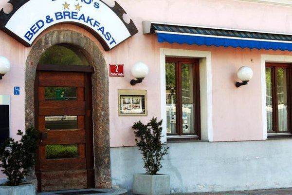 Отель Bistro's типа «постель и завтрак» - фото 21