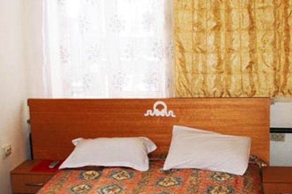Отель «Арт-Хаус» - фото 3