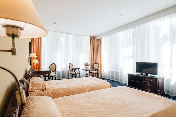 Отель Солнце - фото 3