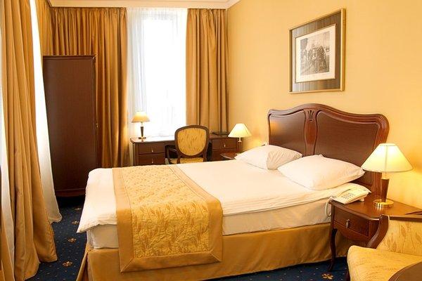 Отель Солнце - фото 4