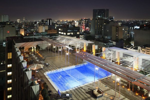 Galeria Plaza (Мехико) - фото 19