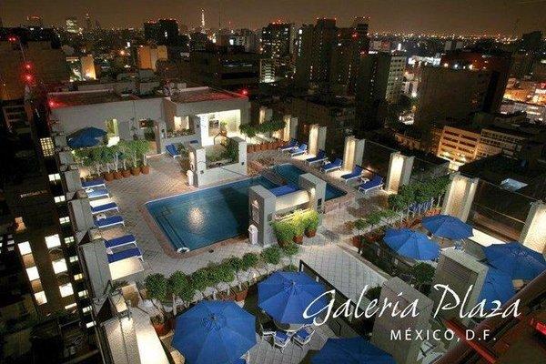 Galeria Plaza (Мехико) - фото 20