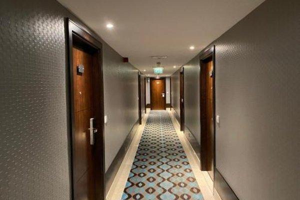 Phoenix Plaza Hotel Apartments - фото 15