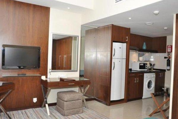 Phoenix Plaza Hotel Apartments - фото 20
