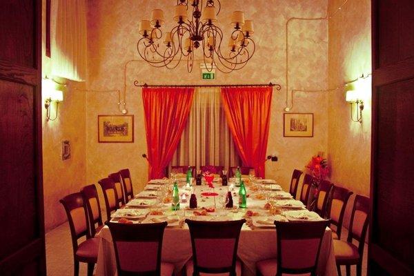 Villa La Cucullera - фото 14