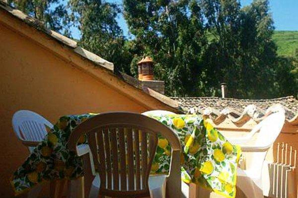 Villa La Cucullera - фото 20