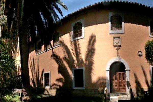 Villa La Cucullera - фото 22