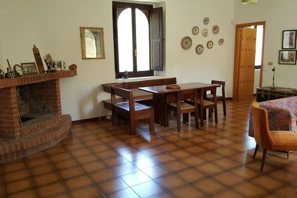 Villa La Cucullera - фото 4