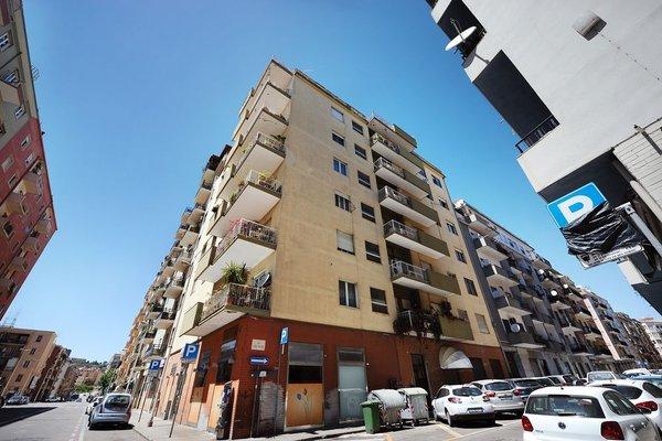 Victoria Bed & Breakfast - фото 21