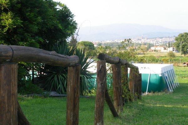 Agriturismo Villalba - фото 13
