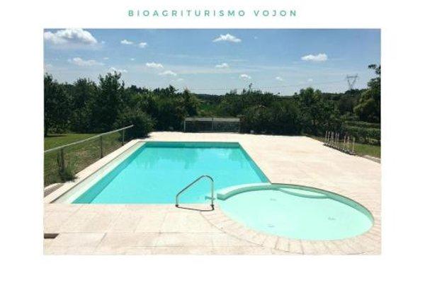 Bio Agriturismo Vojon - фото 19