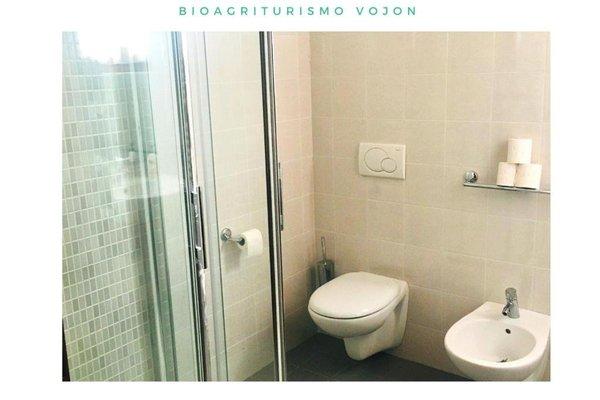 Bio Agriturismo Vojon - фото 10