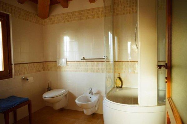 Bio Agriturismo Vojon - фото 11