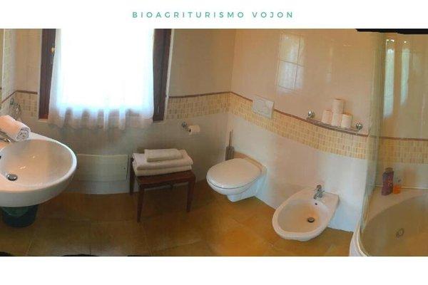 Bio Agriturismo Vojon - фото 12