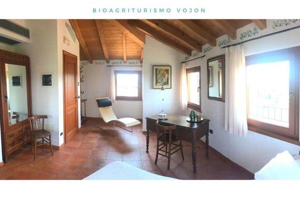Bio Agriturismo Vojon - фото 13