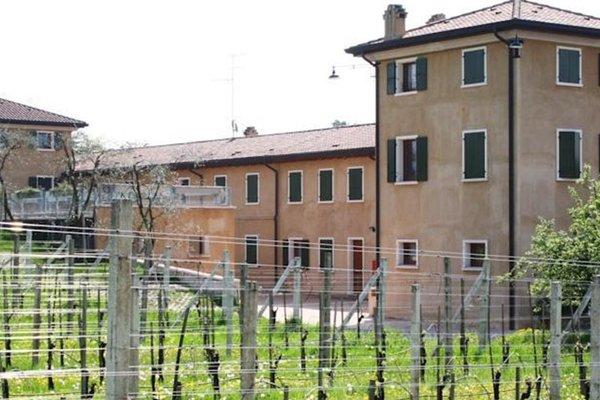 Bio Agriturismo Vojon - фото 16