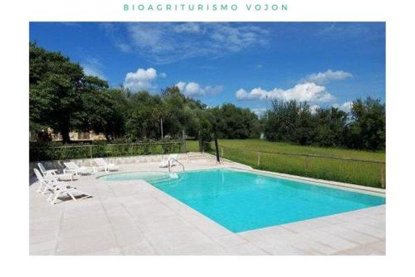 Bio Agriturismo Vojon - фото 18