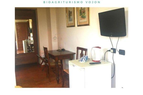 Bio Agriturismo Vojon - фото 3