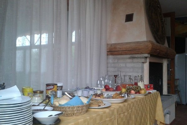 Bio Agriturismo Vojon - фото 6