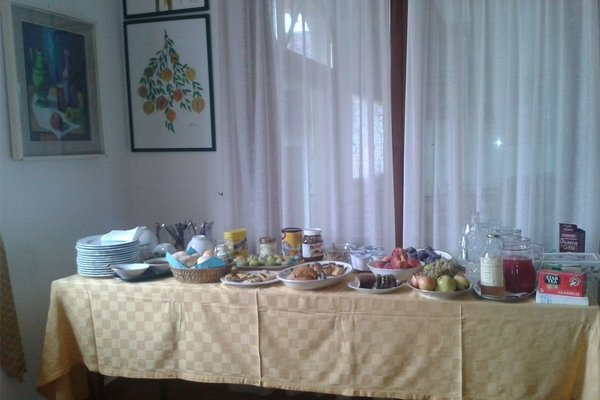 Bio Agriturismo Vojon - фото 7