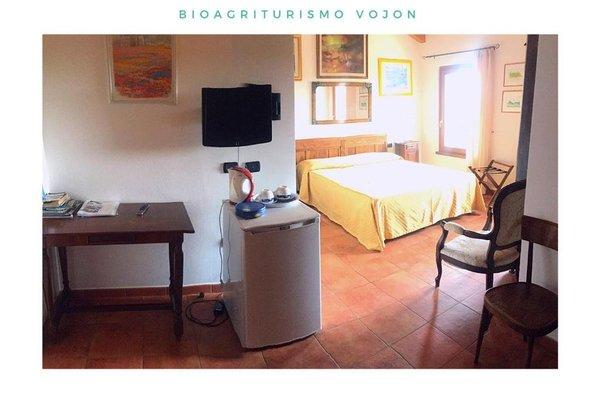 Bio Agriturismo Vojon - фото 8