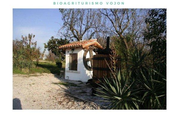 Bio Agriturismo Vojon - фото 9