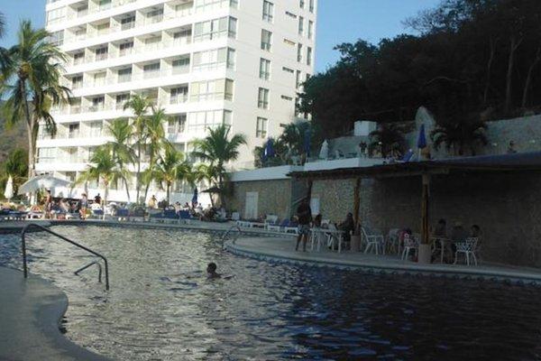 Condominio Torre Blanca Acapulco - фото 30