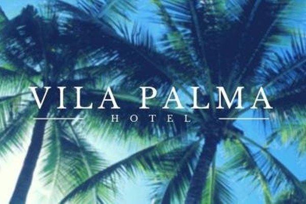 Vila Palma - фото 10