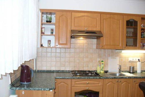 Apartman Nadezda - фото 10
