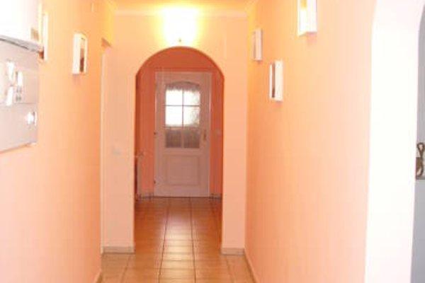 Apartman Nadezda - фото 11