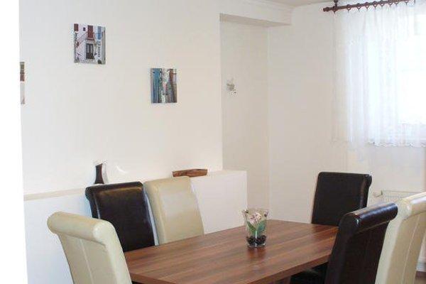 Apartman Nadezda - фото 13