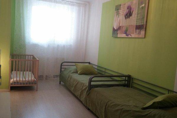 Apartman Nadezda - фото 4