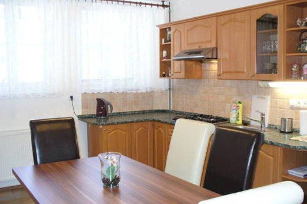 Apartman Nadezda - фото 9