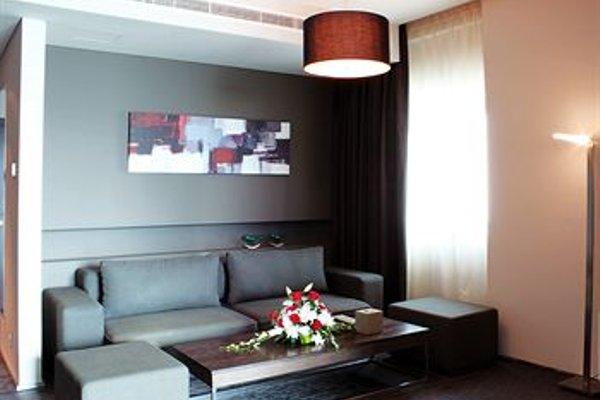 Royal Tulip 72 Hotel - фото 5